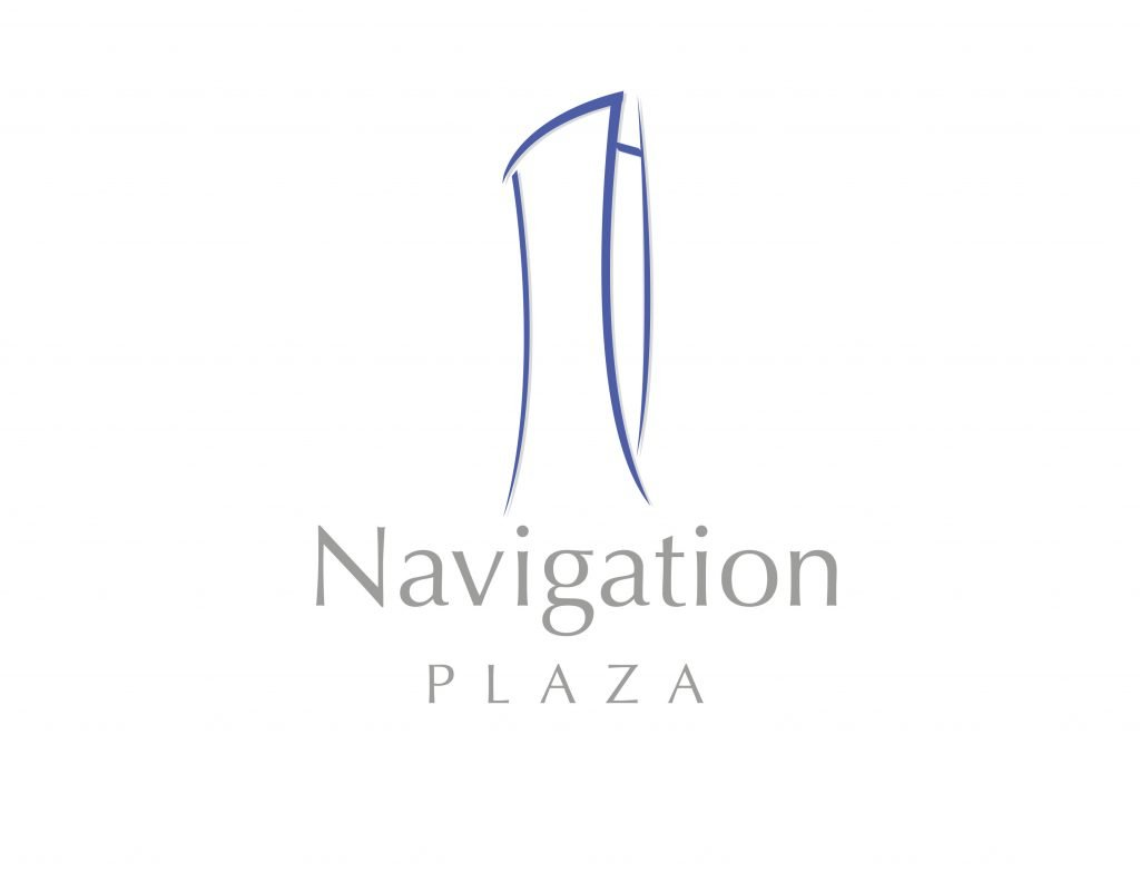 Navigation tower logo 1