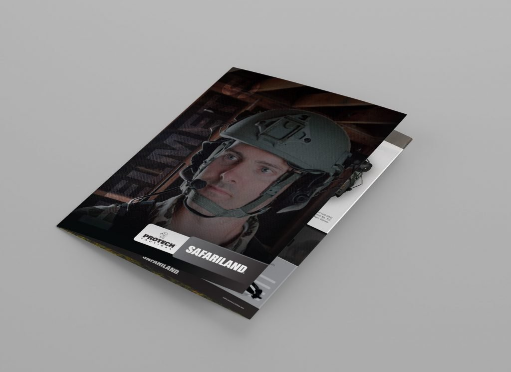 SafarilLand Brochure 00
