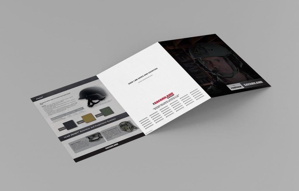 SafarilLand Brochure 01