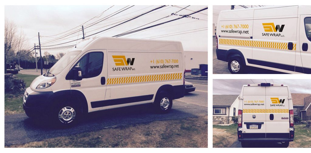 Safe Wrap truck v1 6